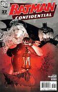 Batman Confidential Vol 1 37
