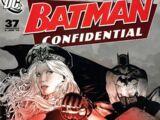 Batman Confidential Vol 1 37