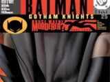Batman: Gotham Knights Vol 1 25