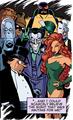 Batman villains Shadow of Sin Tzu 001