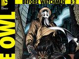 Before Watchmen: Nite Owl Vol 1 2