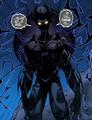 Black Flash Smallville 001