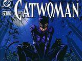 Catwoman Vol 2 71