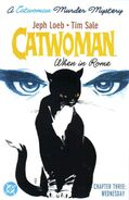 Catwoman When in Rome 3