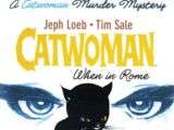 Catwoman: When in Rome Vol 1 3