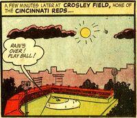 Cincinnati Reds 001