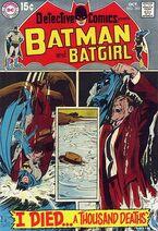 Detective Comics 392