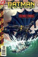 Detective Comics 736