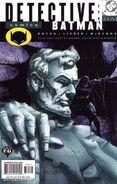 Detective Comics 774
