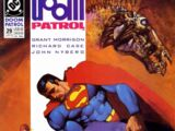 Doom Patrol Vol 2 29