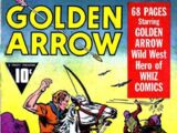 Golden Arrow Vol 1