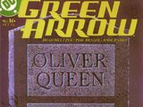 Green Arrow Vol 3 16