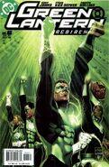 Green Lantern Rebirth 6