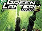 Green Lantern: Rebirth Vol 1 6