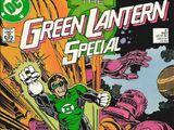 Green Lantern Special Vol 1 2