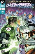 Hal Jordan and the Green Lantern Corps Vol 1 44