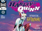 Harley Quinn Vol 3 35