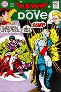 Hawk and Dove v.1 01