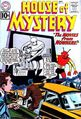 House of Mystery v.1 114