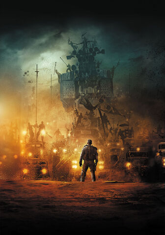 File:Mad Max Fury Road Inspired Artists Deluxe Edition Textless.jpg