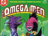 Omega Men Vol 1 14