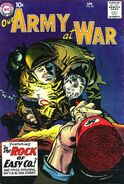 Our Army at War Vol 1 81