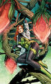 Poison Ivy Cycle of Life and Death Vol 1 1 Textless
