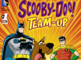 Scooby-Doo! Team-Up Vol 1 1