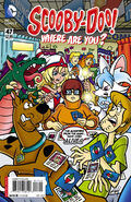 Scooby-Doo Where Are You? Vol 1 47