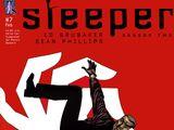 Sleeper Vol 2 7