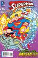 Superman Family Adventures Vol 1 8