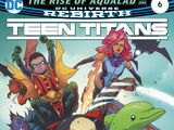 Teen Titans Vol 6 6