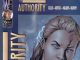 The Authority Vol 1 6