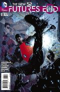 The New 52 Futures End Vol 1 13