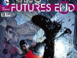 The New 52: Futures End Vol 1 13