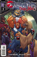 Thundercats Dogs of War Vol 1 4