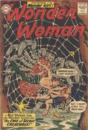 Wonder Woman Vol 1 116