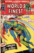 World's Finest Comics 212