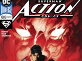 Action Comics Vol 1 1005