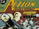 Action Comics Vol 1 604