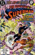 Adventures of Superman Vol 1 477