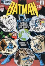 Batman 223