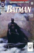 Batman Annual 15