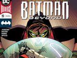Batman Beyond Vol 6 19