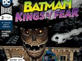 Batman: Kings of Fear Vol 1 2