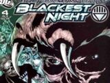 Blackest Night Vol 1 4