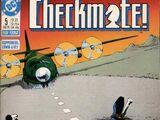 Checkmate Vol 1 5