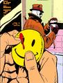 Comedian Button 0001