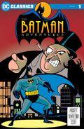 DC Classics The Batman Adventures Vol 1 1