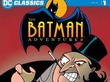 DC Classics: The Batman Adventures Vol 1